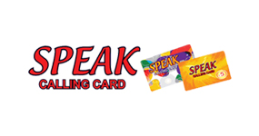 Speakcallingcard